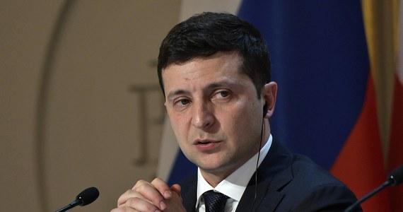 """""""Wielka wymiana jeńców"""" między władzami Ukrainy a prorosyjskimi separatystami w Donbasie odbędzie się w niedzielę - podały rosyjskie media, powołując się na źródła. Twierdzą, że obejmie ok. 200 osób. Wymianę uzgodniono podczas szczytu czwórki normandzkiej w Paryżu 9 grudnia."""