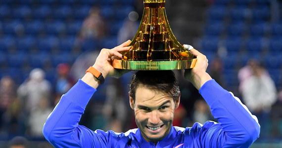 """Amerykańska gimnastyczka Simone Biles i hiszpański tenisista Rafael Nadal wygrali plebiscyt francuskiej gazety """"L'Equipe"""" na sportowego """"Mistrza mistrzów 2019"""" (Champion des champions). Biles została w ten sposób uhonorowana drugi rok z rzędu."""