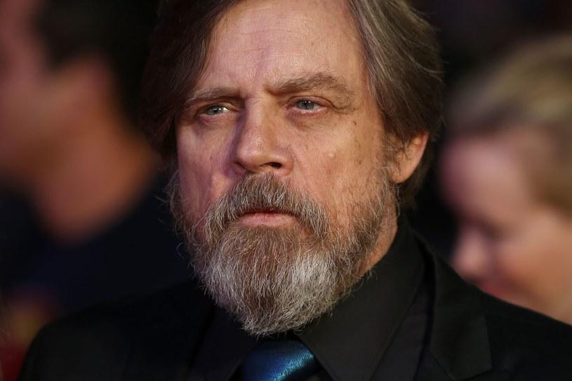 """Aktor w ubiegłym miesiącu zapowiedział, że nigdy już nie wcieli się w Luke'a Skywalkera, a przy tym ciepło wyrażał się o innych produkcjach Disneya z uniwersum """"Gwiezdnych wojen"""". Teraz wiadomo dlaczego."""