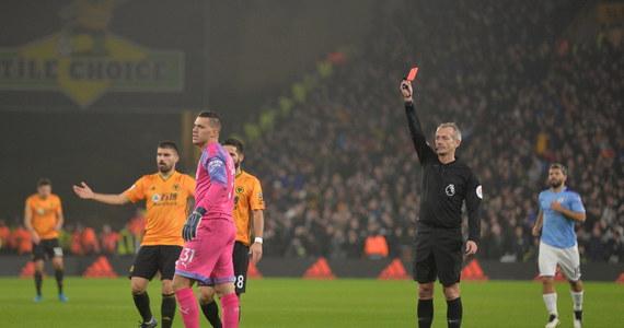 """Premier League. Wolverhampton - Manchester City 3-2. Szalony pościg """"Wilków"""" - Sport w INTERIA.PL"""