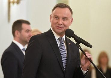 Ataki Władimira Putina na Polskę. Jak odpowie prezydent Andrzej Duda?