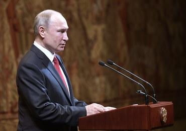 Niemiecki dziennik: Oskarżenia Putina wobec Polski są nieprzyzwoite