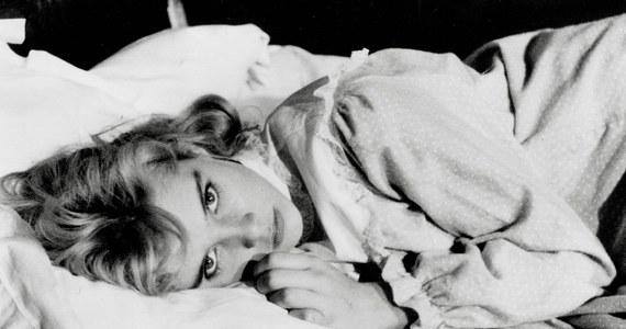 """W wieku 73 lat zmarła amerykańska aktorka Sue Lyon. Zagrała główną rolę w filmie Stanleya Kubricka """"Lolita"""" - ekranizacji powieści Vladimira Nabokova pod tym samym tytułem."""