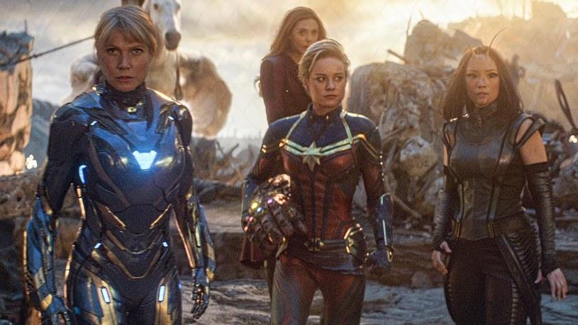 """""""Avengers: Koniec gry"""", """"Król Lew"""", """"Spider-Man: Daleko od domu"""" i """"Kapitan Marvel""""- to największe kinowe hity 2019 roku. Co je łączy? Każdy z nich przyniósł ponad miliard dolarów zysku."""