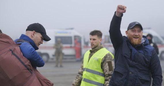 W niedzielę pod Gorłowką rozpoczęła się wymiana więźniów między władzami Ukrainy a prorosyjskimi separatystami - poinformowała Daria Morozowa, mediatorka ze strony samozwańczej Donieckiej Republiki Ludowej.