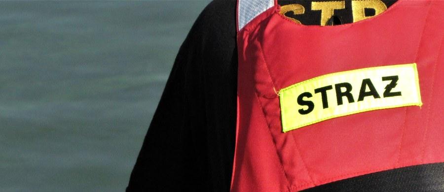 Na jeziorze Gielądzkim koło Mrągowa w warmińsko-mazurskiem trwają poszukiwania wędkarza, który wypadł z łodzi. Informację o tym zdarzeniu dostaliśmy na Gorącą Linię RMF FM