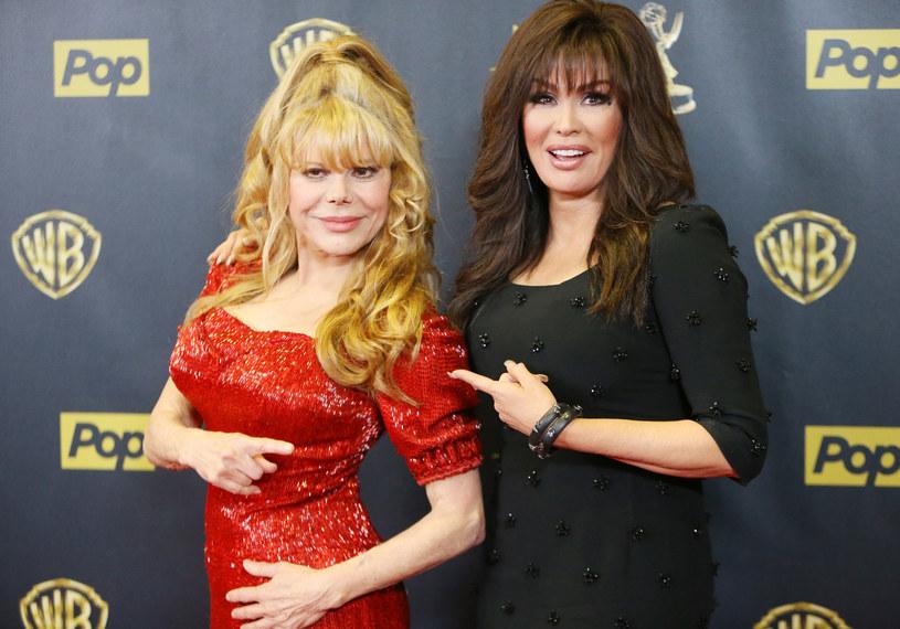 Amerykańska wokalistka Marie Osmond ujawniła, że zaczęła się odchudzać, gdy była nastolatką.