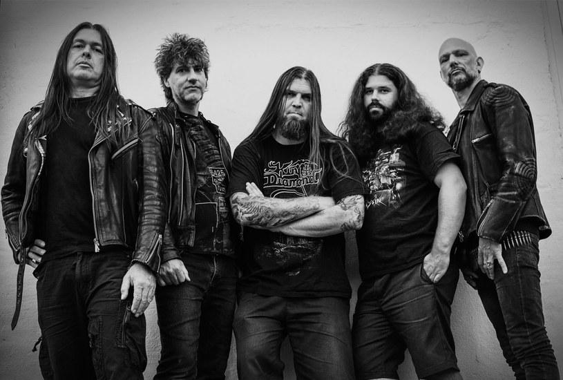Weterani thrashu z niemieckiej formacji Assassin zarejestrowali szósty album.
