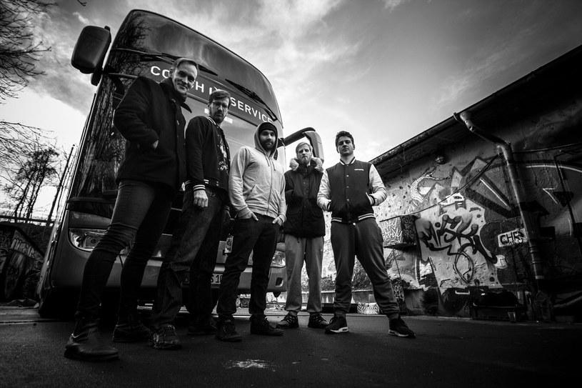 Niemiecka grupa Neaera przypomni o sobie siódmym albumem.