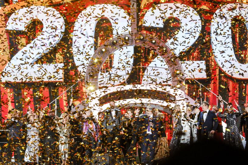 Prezes TVP Jacek Kurski pochwalił się na Twitterze, ilu Polaków zasiadło przed telewizorami, by obejrzeć Sylwester Marzeń w Zakopanem. Został pobity rekord sprzed roku?