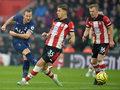 Premier League: Southampton FC - Tottenham Hotspur 1-0. Cały mecz Jana Bednarka