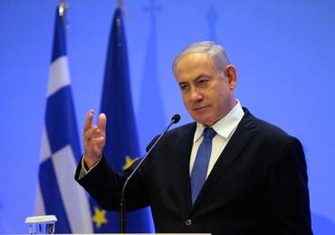 Netanjahu murem za Trumpem. Po śmierci Sulejmaniego armia Izraela w stanie wysokiej gotowości