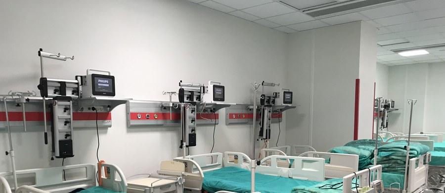 We wtorek rusza kolejny etap przenosin krakowskiego Szpitala Uniwersyteckiego do nowej siedziby. Logistycznie będzie najtrudniejszy, gdyż przez całą dobę nieczynny będzie Szpitalny Oddział Ratunkowy. W stan gotowości postawione zostaną miejskie służby oraz policja. Wszyscy chorzy potrzebujący nagłej pomocy będą kierowani do innych szpitali.
