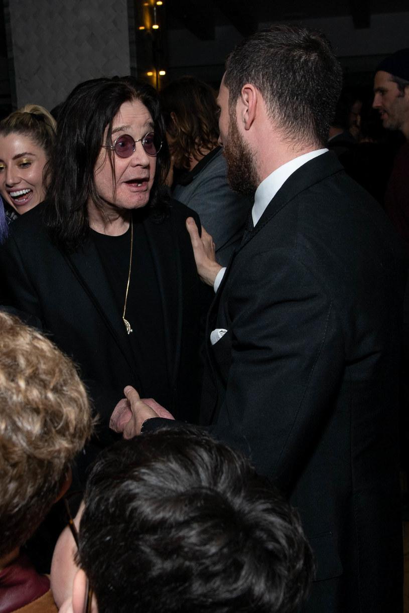 Pogłoski o fatalnym stanie Ozzy'ego Osbourne'a okazały się nieprawdą. Jak zareagował na nie sam wokalista?