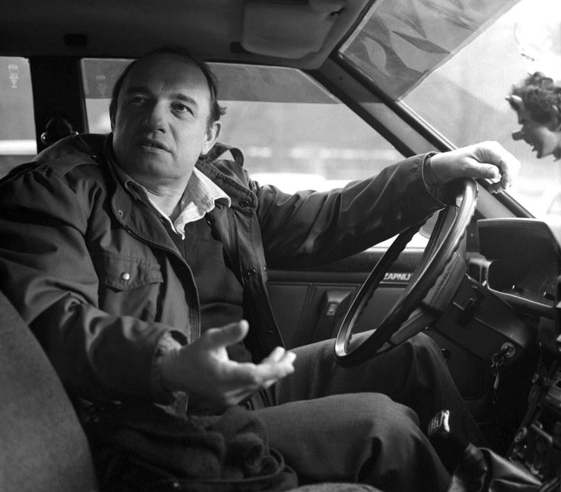 """3 stycznia zmarł w Toruniu w wieku 84 lat aktor Jan Tesarz, odtwórca roli taksówkarza w """"Krótkim filmie o zabijaniu"""" Krzysztofa Kieślowskiego - poinformował portal Filmpolski.pl"""