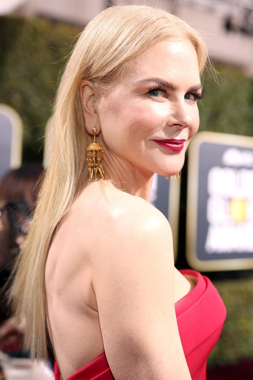 """W produkowanym przez Amazon Studios nowym filmie Aarona Sorkina (""""The Social Network"""", """"Proces Siódemki z Chicago"""") zatytułowanym """"Being the Ricardos"""", w postać legendy telewizji Lucille Ball wcieli się Nicole Kidman. Nie wszystkim spodobał się ten wybór, a do aktorki dotarło mnóstwo głosów osób, które uważają, że nie powinna była przyjmować tej roli. Kidman wzięła w obronę Lucie Arnaz, córka Lucille Ball."""