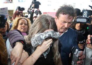 Oskarżyła 12 Izraelczyków o zbiorowy gwałt. Brytyjska nastolatka skazana za pomówienie