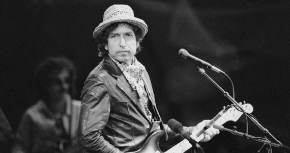 """Timothee Chalamet zagra Boba Dylana w filmowej biografii muzyka. Reżyserem będzie, jak pisze """"The Hollywood Reporter"""", James Mangold."""