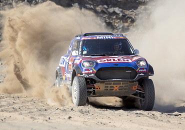Rajd Dakar: Drugie miejsce Przygońskiego, Sonik w czołówce