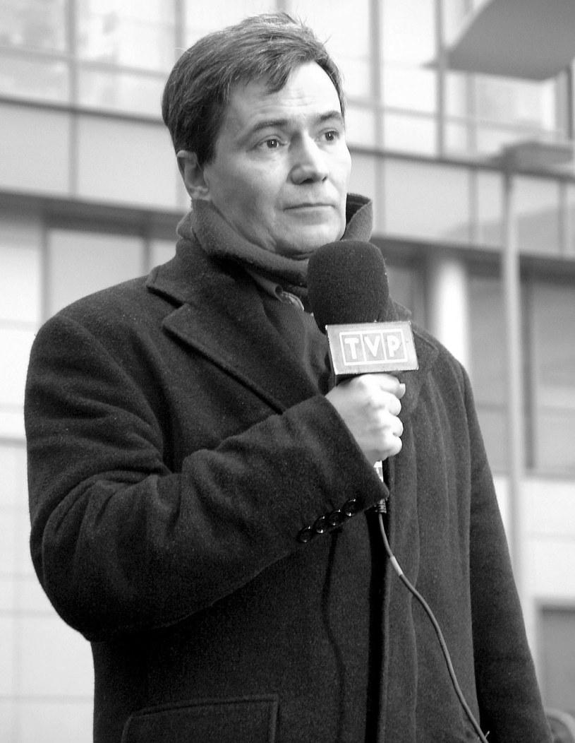 Nie żyje Krzysztof Leski - poinformował portal TVN24. Były dziennikarz TVP miał 60 lat. Padł ofiarą zabójstwa.
