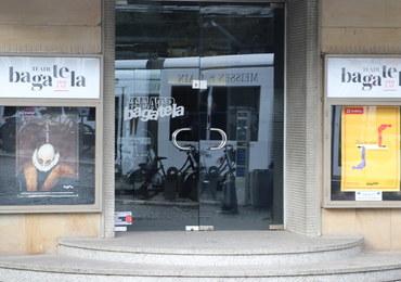 Dyrektor Teatru Bagatela z zarzutami. Urząd Miasta Krakowa rozwiąże z nim kontrakt