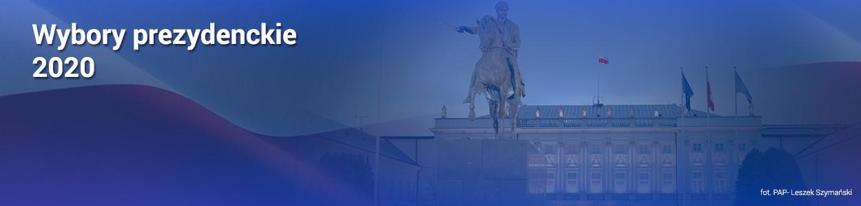 Wybory prezydenckie z pewnością będą najważniejszym wydarzeniem politycznym w Polsce w 2020 roku.  5-letnia kadencja urzędującego prezydenta Andrzeja Dudy kończy się 6 sierpnia br. Zgodnie z zapowiedziami,...