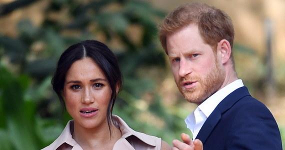Rewolucja w brytyjskiej rodzinie królewskiej. Książę Harry i jego żona księżna Meghan oświadczyli, że zamierzają sami zarabiać na swoje utrzymanie. Informację przekazali na swoim koncie na Instagramie.