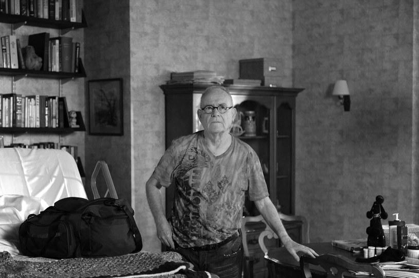 """W środę, 8 stycznia 2020, w wieku 89 lat zmarł scenarzysta legendarnego """"Absolwenta"""", Buck Henry."""