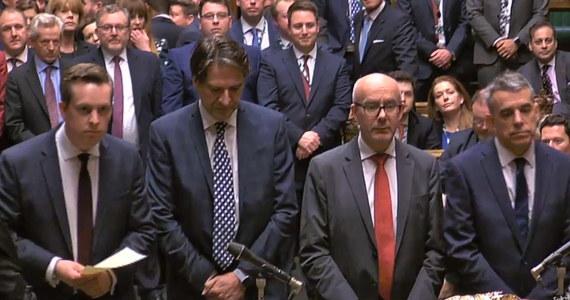 Brytyjska Izba Gmin poparła w głosowaniu projekt ustawy o porozumieniu w sprawie wystąpienia z Unii Europejskiej, które przyjęcie jest niezbędne do uporządkowanego brexitu 31 stycznia.