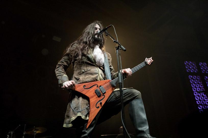 Symfoniczna maszyna do robienia death metalu, czyli włoska formacja Fleshgod Apocalypse wystąpi dwukrotnie w Polsce pod koniec października.