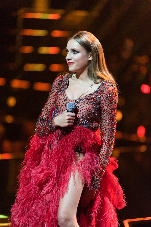 """Maja Kapłon - finalistka 8. edycji """"The Voice of Poland"""" - pilnie potrzebuje pomocy. 24 stycznia odbędzie się jedyny w swoim rodzaju koncert charytatywny, z którego dochód zostanie całkowicie przeznaczony na jej leczenie."""