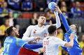 Polska - Słowenia 23-26. Kamil Syprzak: Zbyt bojaźliwie. Wideo