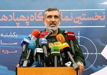 """Irański generał bierze odpowiedzialność za zestrzelenie samolotu. """"Chciałbym umrzeć i nie być świadkiem takiego wypadku"""""""