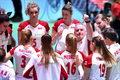 Tokio 2020. Twitterowe echa meczu siatkarek Polska - Turcja