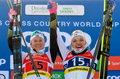 PŚ w biegach. Szwedki i Francuzi najlepsi w drużynowym sprincie