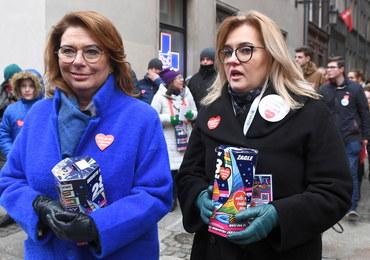 """Magdalena Adamowicz wspiera WOŚP. """"Wierzę, że Paweł jest tutaj ze mną"""""""