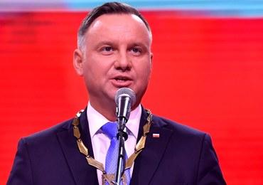Sondaż prezydencki: Duda z dużą przewagą nad Kidawą-Błońską