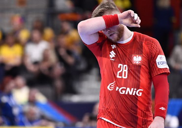 ME w piłce ręcznej: Polska przegrywa ze Szwajcarią