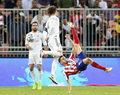 """Superpuchar Hiszpanii: Real Madryt - Atletico Madryt. Wygrana """"Królewskich"""" po rzutach karnych"""
