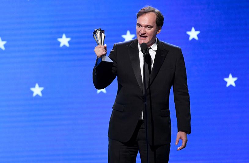 """12 stycznia ogłoszono zwycięzców nagród Critics' Choice 2020 - przyznawanych przez Broadcast Film Critics Association. Najwięcej statuetek otrzymało najnowsze dzieło Quentina Tarantino """"Pewnego razu... w Hollywood"""", które zdobyło cztery wyróżnienia."""