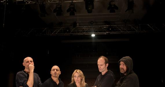 POLICJA. NOC ZATRACENIA – premiera w Teatrze Polonia