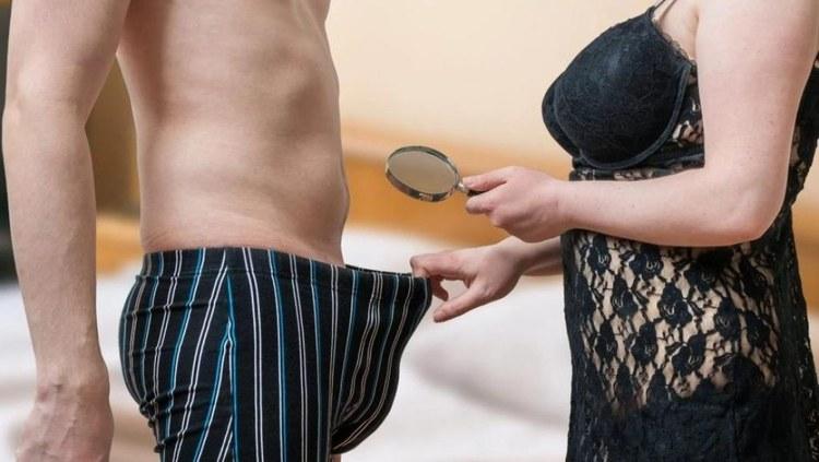 Gorący seks między lesbijkami