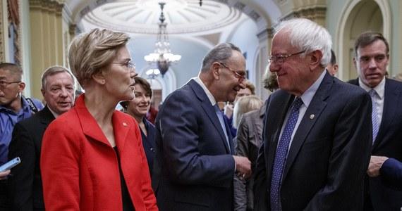 Pretendenci do otrzymania prezydenckiej nominacji Partii Demokratycznej przedstawili we wtorkowej debacie w stanie Iowa różne wizje amerykańskiej polityki na Bliskim Wschodzie. Nie ma wśród nich zgodności w kwestii dalszej obecności wojsk USA w tym regionie.