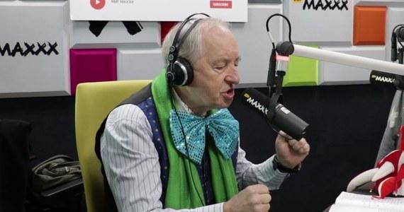 30. urodziny RMF FM to dzień pełen niespodzianek. Podczas porannego programu żółto-niebieskie radio na chwilę połączyło się z siostrzaną stacją RMF MAXXX, którego prezenterzy przygotowali dla nas wyjątkową niespodziankę....