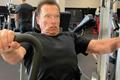 Arnold Schwarzenegger pomaga ofiarom koronawirusa