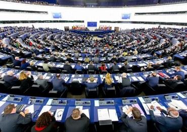 Debata o Polsce w PE. Ostra wymiana zdań między Szydło a Sikorskim [WIDEO]
