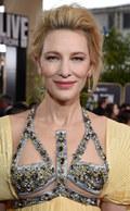 Cate Blanchett przewodniczącą jury festiwalu w Wenecji
