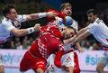 ME piłkarzy ręcznych. Zwycięstwa Hiszpanów, Chorwatów i Niemców