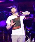 """Eminem bez zapowiedzi wydał płytę! Posłuchaj singla """"Darkness"""""""