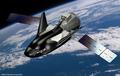 Dream Chaser poleci w kosmos w 2021 roku